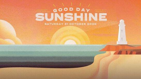 Good Day Sunshine Festival