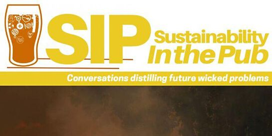 Sustainability in the Pub October 2020