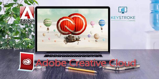 Adobe Creative Cloud Introduction