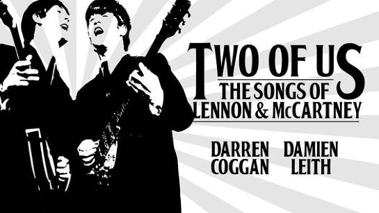 Two Of Us - Songs Of Lennon & McCartney