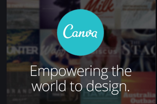 Canva for the complete novice