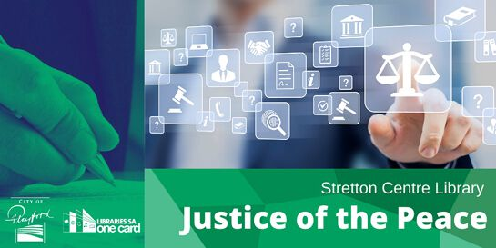 Justice of the Peace Times (Stretton Centre Library)
