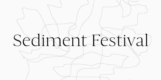 Sediment Festival