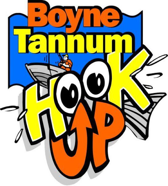 Boyne Tannum Hook Up