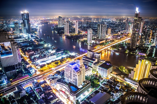 Future Tech Mission to Thailand: March 2021