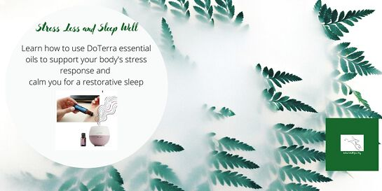 Manage your stress and Sleep Well