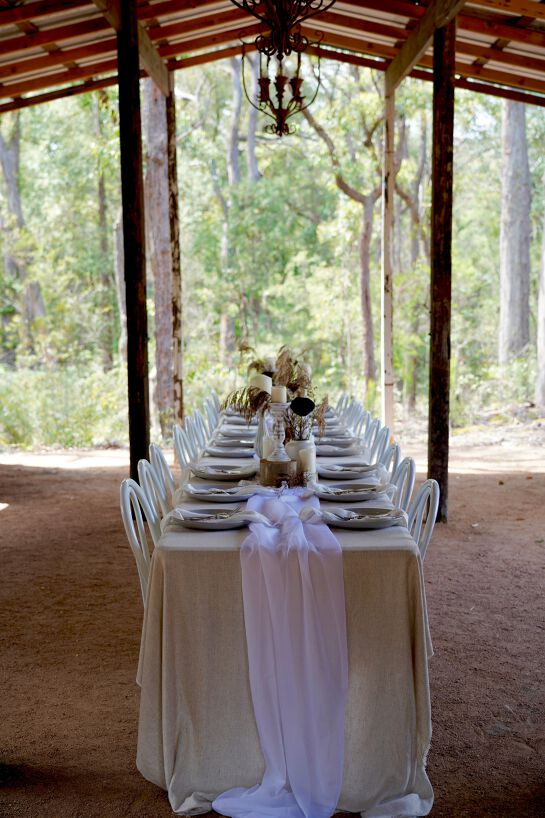 Kangaroo Valley - Long Table Lunch