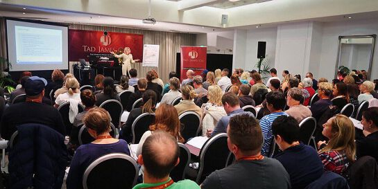 The Secret of Creating Your Future® Brisbane 2021