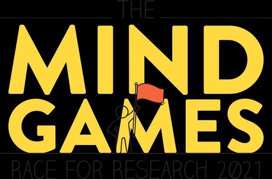 The Mind Games 2021