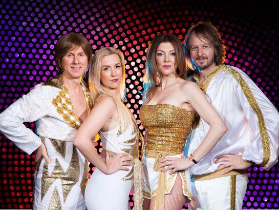 BABBA - An International ABBA Spectacular
