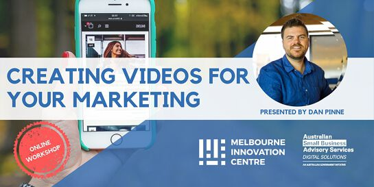 Creating Videos for Your Marketing