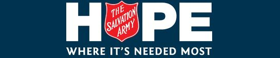 Salvation Army Wills Day – Hobart Corps 2021