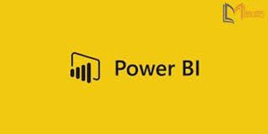 Microsoft Power BI 2 Days Training in Brisbane