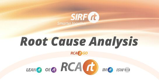 VicTas Root Cause Analysis   4 Sessions   12 Steps + Cause Tree   RCARt