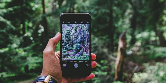 Webinar: Get Connected: Photos on your Apple device