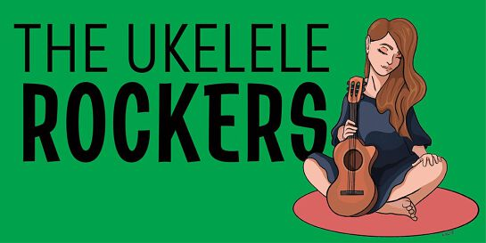 FREE ONLINE BEGINNERS UKULELE ROCKERS WORKSHOP