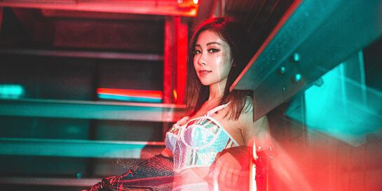 DJ Miyuki Trance Livestream