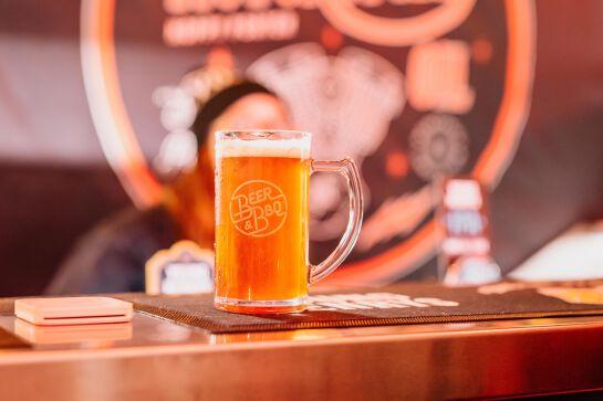 Beer & BBQ Festival HomeBrewed