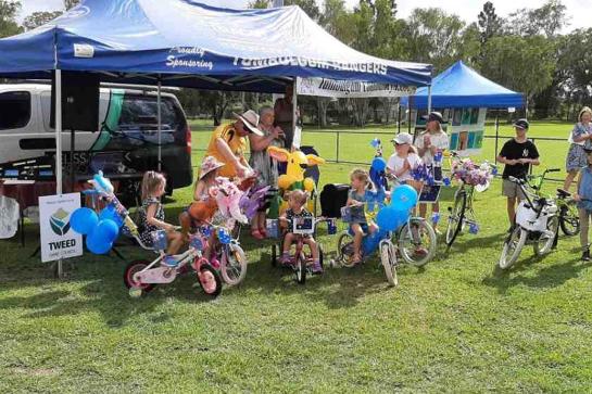 Tumbulgum Community Australia Day Event
