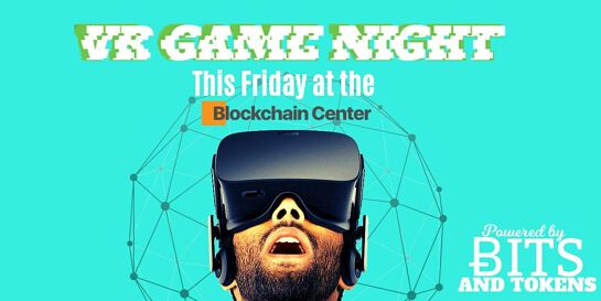 VR Game Night