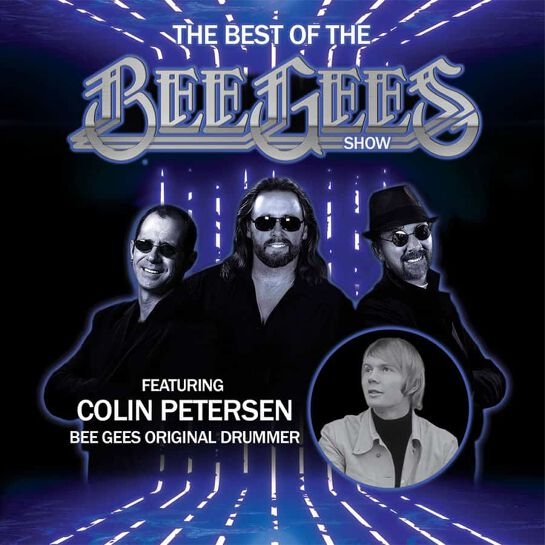 Best of the Bee Gees – Matinee