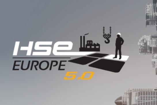 European HSE Management Forum 5.0