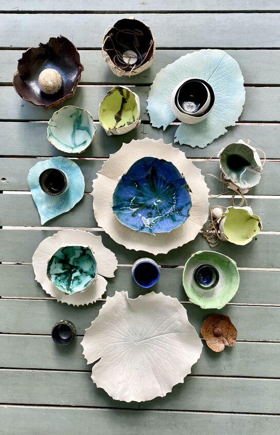 Online live streaming class: Firing and Glazing Ceramics for Beginners