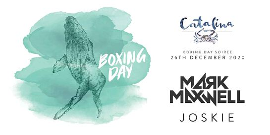 Boxing Day Soiree