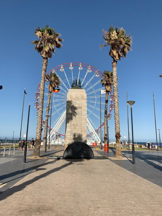 Mix 102.3 Giant Ferris Wheel