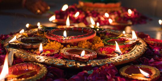 Diwali ~ The Festival Of Lights