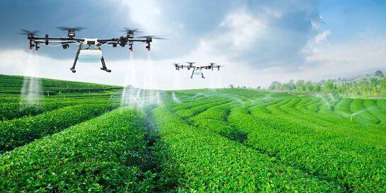 Develop a Successful Smart Farming Tech Entrepreneur Startup Business!