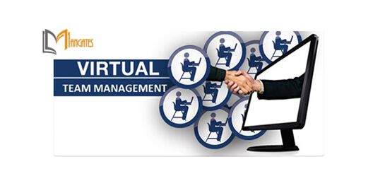 Managing a Virtual Team 1 Day Virtual Live Training in Adelaide