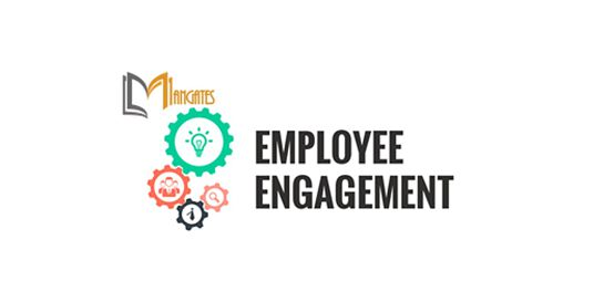Employee Engagement 1 Day Virtual Live Training in Perth