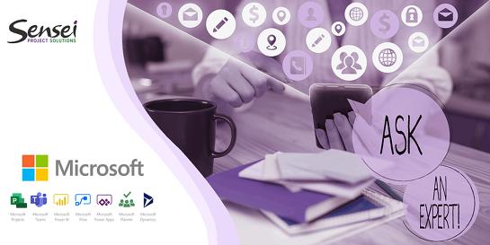 Ask an Expert #14: Agile Project Management through Digital Transformation