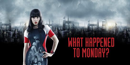 Movie Club: What Happened To Monday?