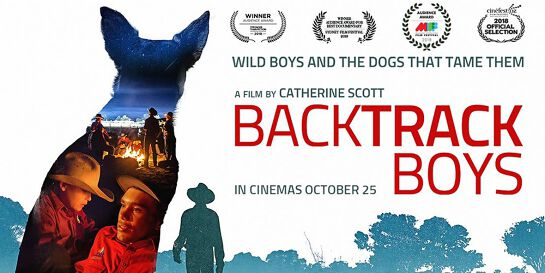 Back Track Boys Documentary Screening
