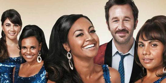 Film Club Discussion: 'The Sapphires'