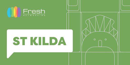 Fresh Networking St Kilda - Online Guest Registration