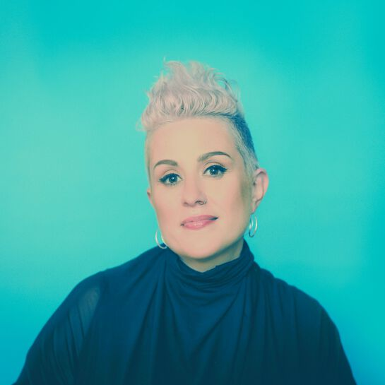 Katie Noonan (Solo) 'Late Night Tunes with Noons' Live at Baroque Room Blue Mountains