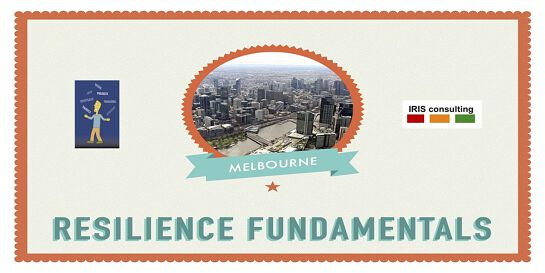 Resilience Fundamentals @ Melbourne