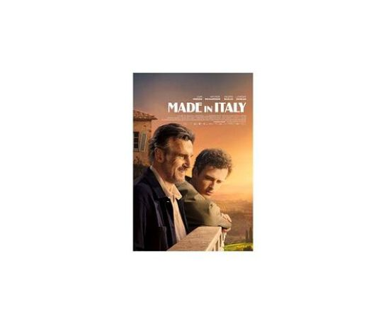 Keppel Coast Flix - Made in Italy