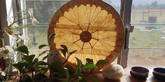 Full Moon Drumming Circle