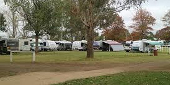 AUSTRALIAN CELTIC FESTIVAL SHOWGROUND CAMPING - POWERED SITES