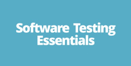 Software Testing Essentials 1 Day Training in Melbourne