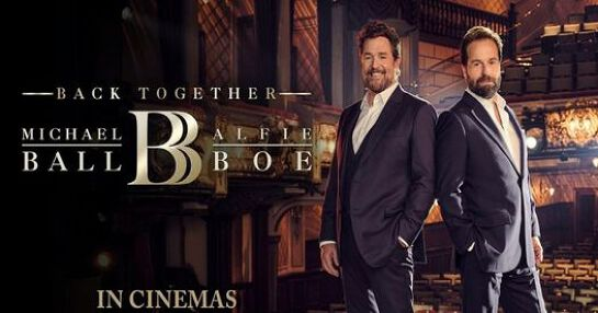 Ball & Boe: Back Together