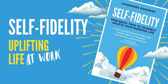 Self-Fidelity Online Masterclass: Reconnecting to the truth of who we are