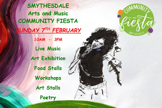 Smythesdale Art & Music Fiesta