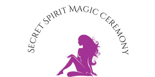 Secret Melbourne Spirit Magic Ceremony Signup