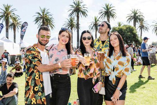Melbourne BeerFest 2021