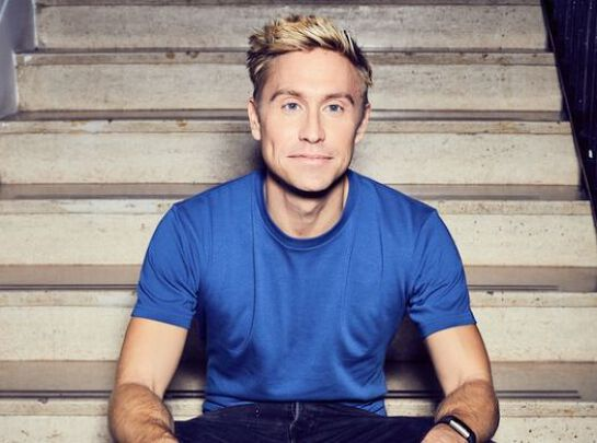 Russell Howard | Melbourne #2 - Rescheduled